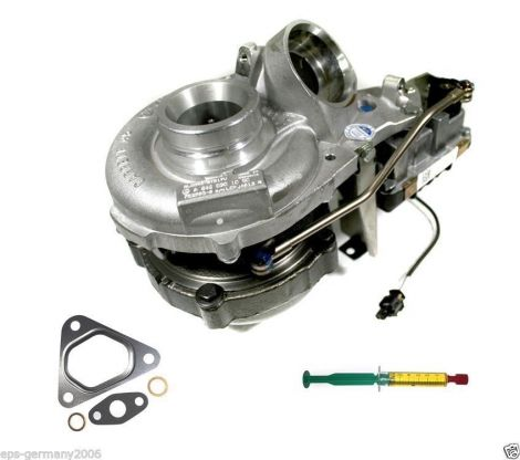 Turbolader A6460901080 Mercedes-Benz C-Klasse