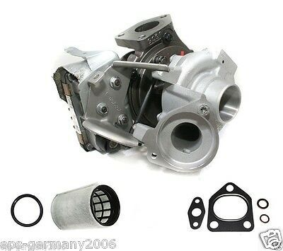 Turbolader 116577980551 BMW 120d 118d E81 E87 120KW 163PS 90KW 750952-5014S