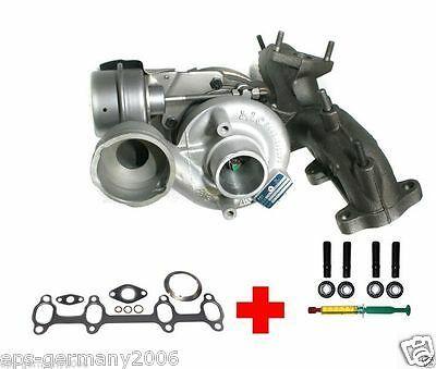 Turbolader Seat Alhambra 2.0 103KW 140PS TDI VW Sharan  03G253016D 038253014P