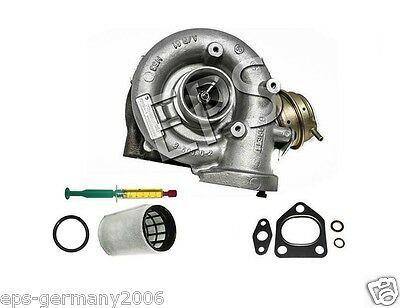 Turbolader BMW 530d E60 730d E65 E66 218PS 7789081F 7789081D 7789081S Euro 3