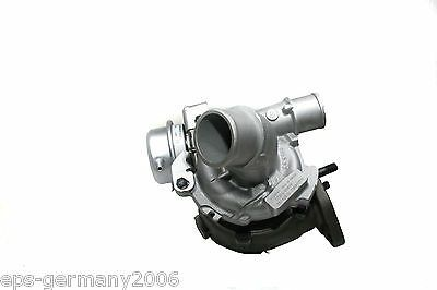 Turbolader Toyota 1,4 D-4D 66KW 90PS Corolla Yaris 17201-0N010 758870-0001