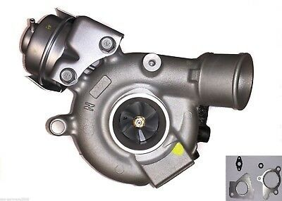 Mitsubishi Turbolader PEUGEOT 4008 1.8 HDi 49335-01101 6HZ 4N13