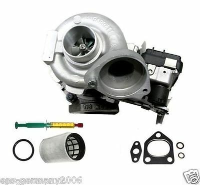Turbolader BMW 7790992H 320d Cd E46 110KW 150PS Euro 4