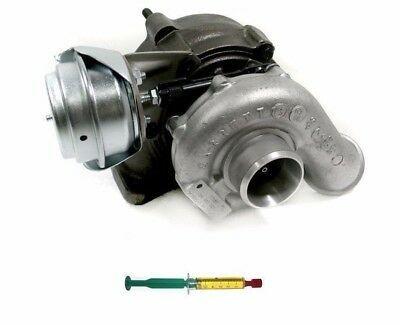 Turbolader Opel Signum Vectra C SAAB 9-3 9-5 2.2 DTI  24445062 705204 860055