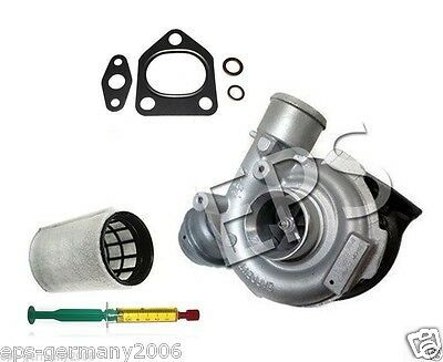 Turbolader GT 25 BMW 330d - BMW E46 X5 184PS 135KW 11652249950