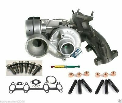 Turbolader VW T5 038253014H 1,9 TDI 85PS 105PS 038253019JV Multivan Transporter