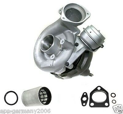 Turbolader BMW 11657790328 X3 E46 3,0d 330d xd 150 KW 204 PS 728989-5018S