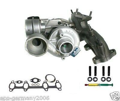 Turbolader VW T5 1,9 TDI 85PS 105PS 038253019J 038253019JX 038253019JV