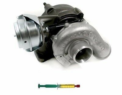 Turbolader OPEL Vectra VOLVO S80 SAAB 2,2 DTI 125PS 24445062 24443096 860055