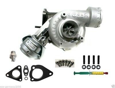 Turbolader 038145702G Audi VW Skoda 1,9 2,0TDI 96KW 038145702N 038145702E