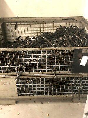 Restposten Bosch Mercedes  Einspritzdüsen  500 Stück, defekt ! Einspritzdüse
