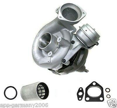 Turbolader BMW X3 3.0d E83 M57TU 150KW 11657790328 728989-5018S 7790326
