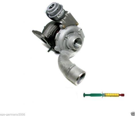 Turbolader EPS-Germany Mitsubishi Carisma Stufenheck