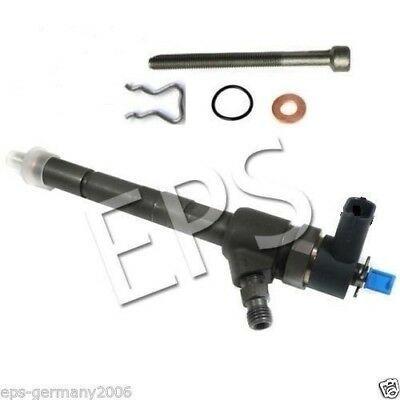 Einspritzdüse Injektor JEEP GRAND CHEROKEE II 2,7 CRD A6110701687 0445110189