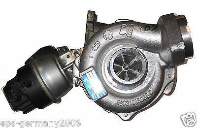 Turbolader AUDI A4 (8K2, B8) A5 Sportback (8TA) Q5 (8R) 2.0 TDI 03L145701E