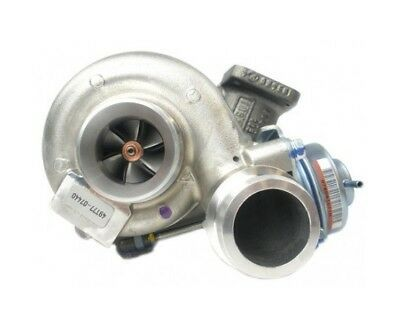 Turbolader VW Crafter 2.5 TD 109-163PS BJK BJJ 49377-07460 49377-07426 076145701