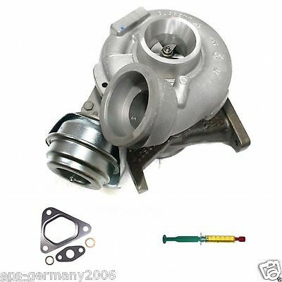 Turbolader SPRINTER 109 / 129 PS Mercedes A6110960899 726698-5003S A6110961599