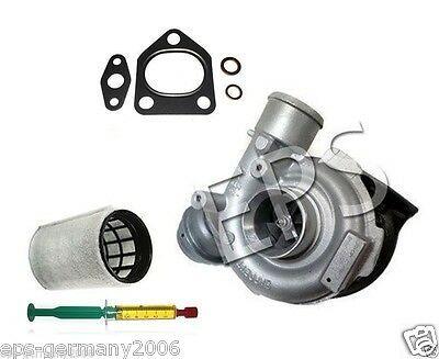 Turbolader  GT 20 2,5 DTI BMW 525 d E39 OPEL Omega B 11657781435 860049