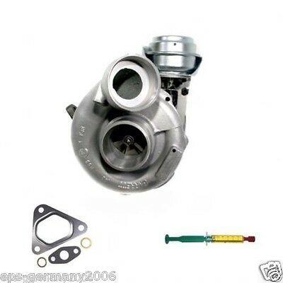 Turbolader Mercedes-Benz C 220 CDI CL203 W203 6110960999
