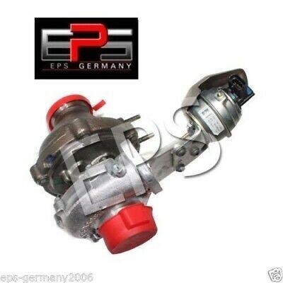 Turbolader Opel Insignia 2.0 CDTI 55570748 5860381 55566448 5860560