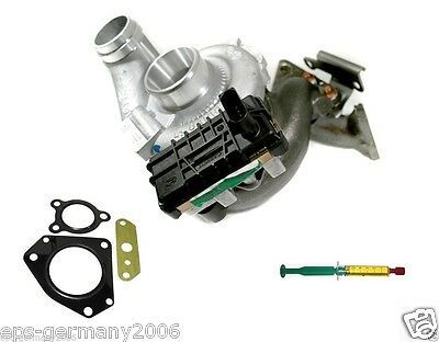 Turbolader - 765155-5007S Jeep Cherokee 3.0 CRD 160 KW
