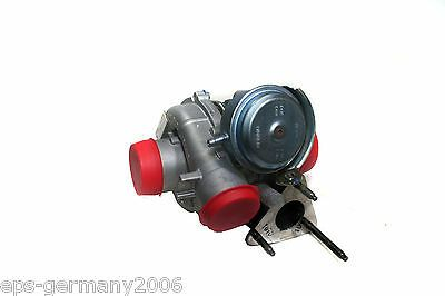 Turbolader Renault 1,9 dCi 96KW 130PS 81KW 110PS 8200732947 7701476528