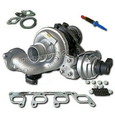 Turbolader VW Crafter Amarok 2.0 TDI CKTB CKTC 80kW 90kW 100kW 03L253014A 803955