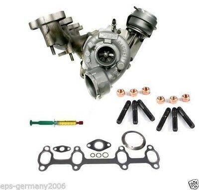 Turbolader 03G253019K  VW Audi Seat  1,9TDI 77KW 105PS
