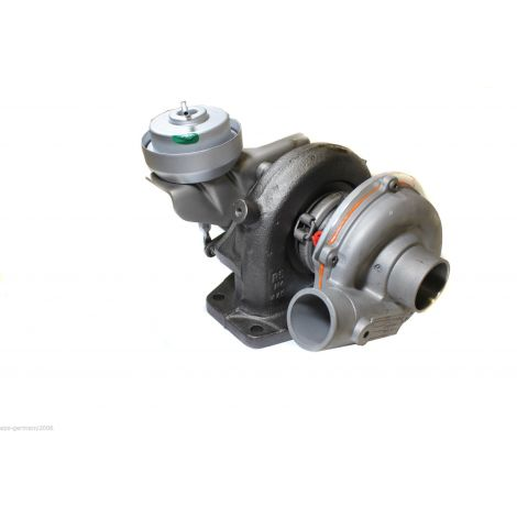 Turbolader VJ30 Mazda 323 F VI