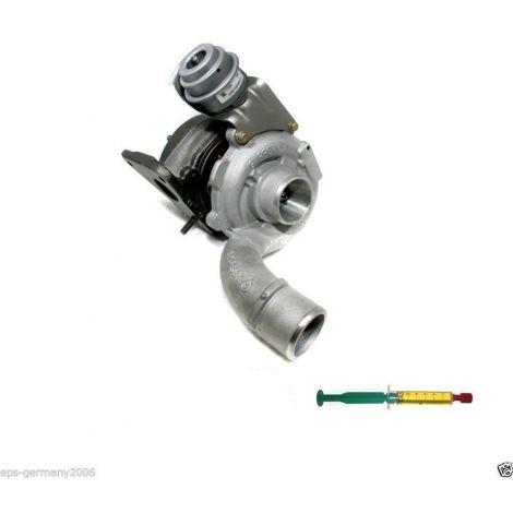 Turbolader EPS-Germany Opel Movano Combi