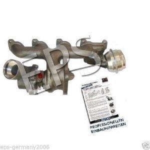 Turbolader A6460901880 Mercedes-Benz Sprinter 3,5-T Kasten